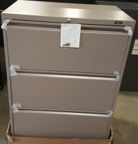 Used File Cabinets & Storage