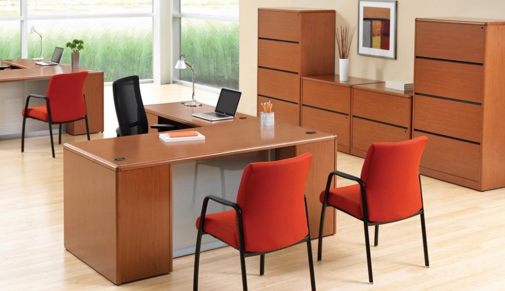 Hon 10700 Series Common Sense Office Furniture