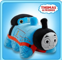 My Pillow Pets Thomas The Tank Engine - $22.99! - Common ...