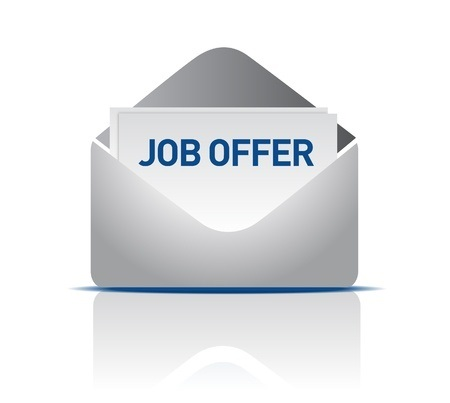 New Job Offer? Let The Negotiations Begin - CommPRObiz
