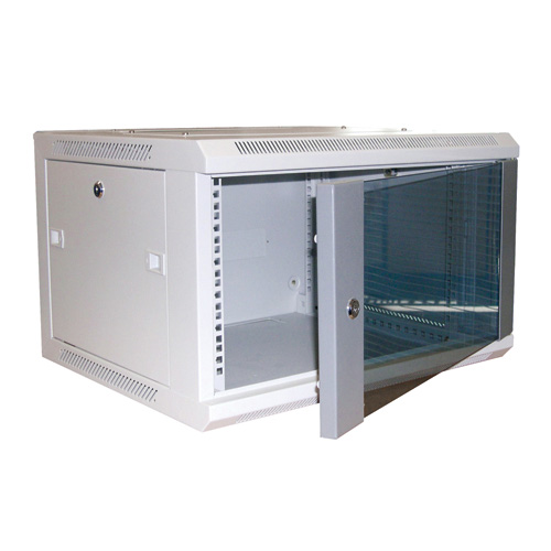 Datacel 18u Wall Mounted Data Cabinet Data Rack 390mm Deep