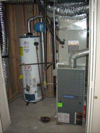 Larkin HVAC of Utah, Inc. | Communie