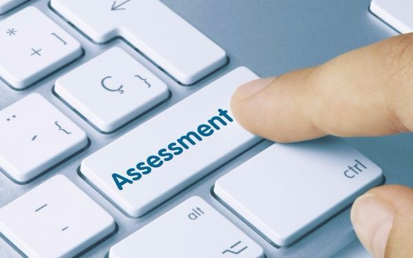 Growing proportion of social work assessments leading to no action
