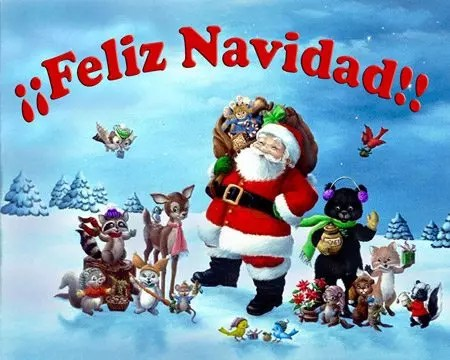 Cmo felicitar la navidad de forma original