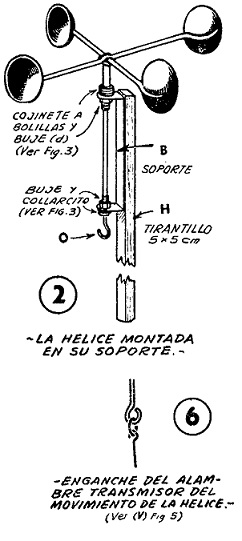 planos auto electrical wiring diagramcomo hacer un anemometro 4 de 4