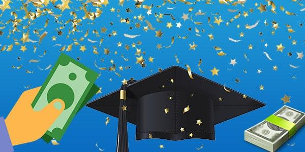 Cuánto dinero regalar en una graduación universitaria o de secundaria?