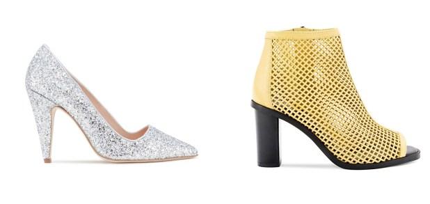 colección de zapatos Bimba y Lola