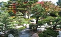 Japanese Garden Lighting. Solar Garden Lights Japanese ...