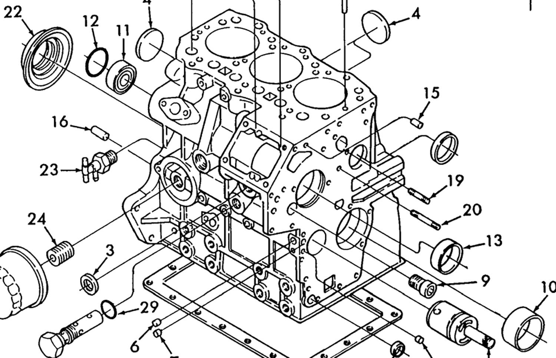 1978 vw super beetle engine diagrams