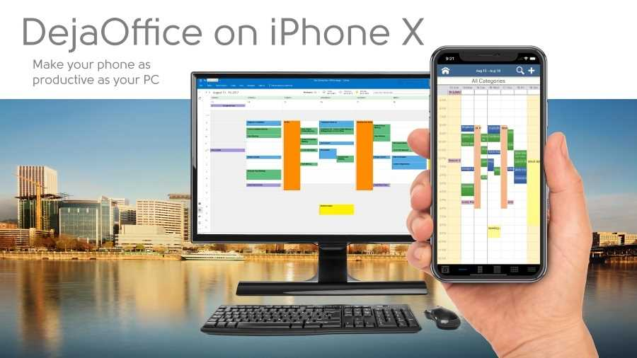 PC Sync for iPhone to Outlook without Exchange, iTunes or iCloud