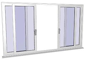 Upvc Sliding French Doors Cost