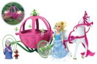 Princess Lego Cinderellas Carriage 6153 | Car Interior Design