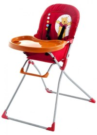 hauck disney highchairs