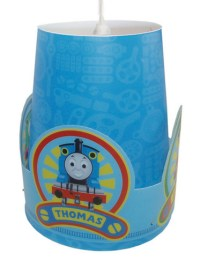 Thomas the Tank Engine Border Light Shade - review ...