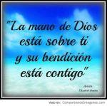 Con La Bendicion De Dios