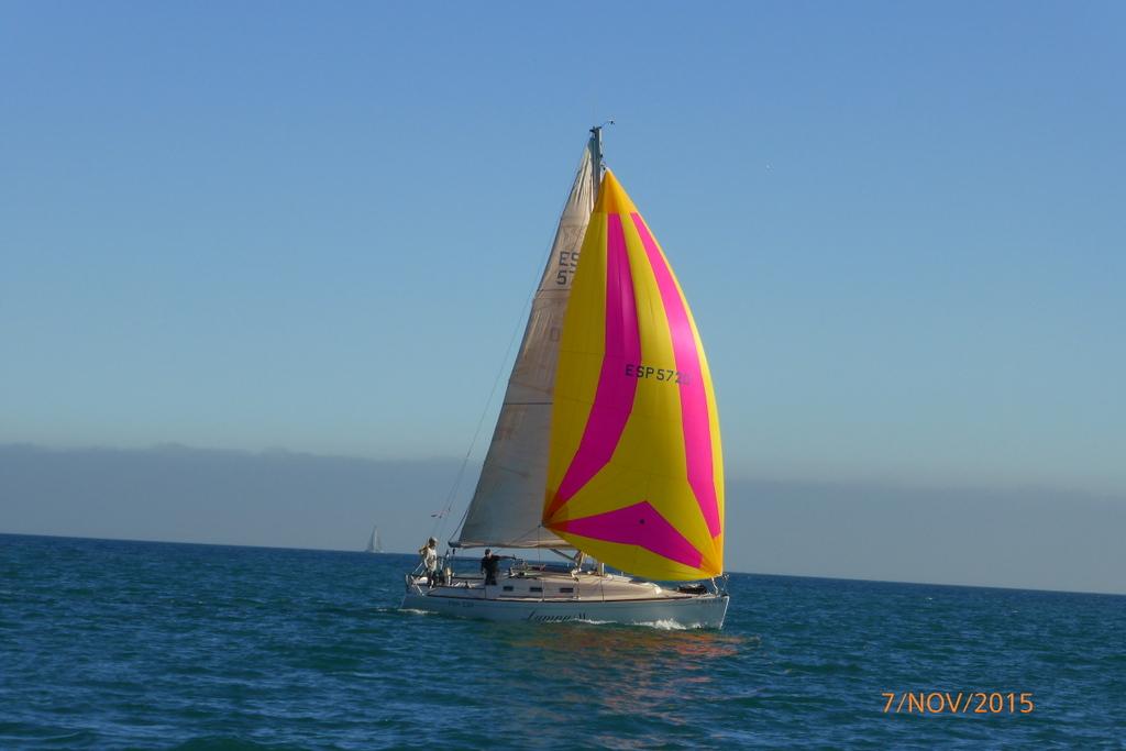 Alquiler de veleros en la Costa Brava