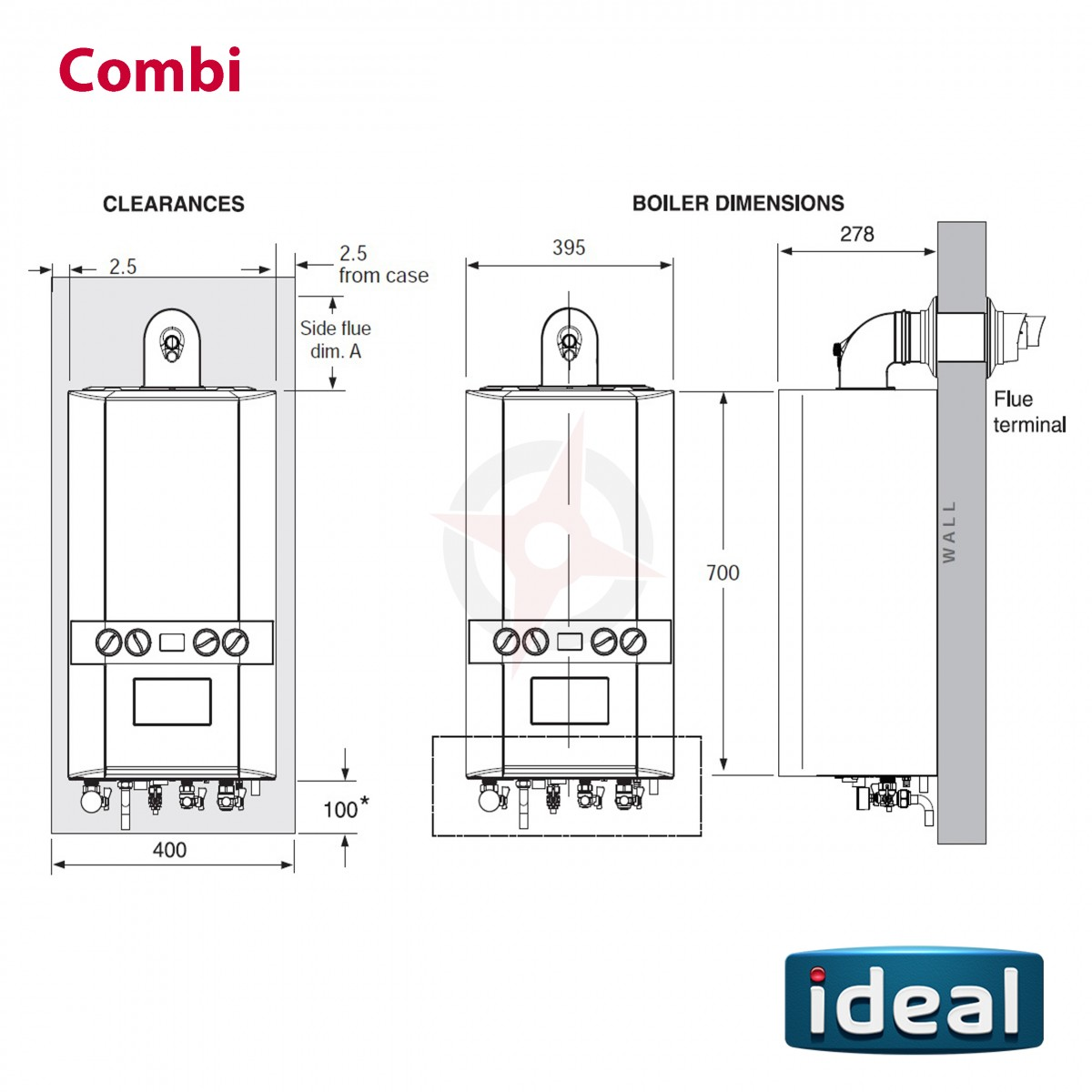 ideal logic combi 30 diagram