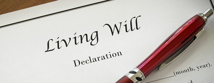 Advance Directive And Living Will State Links Compassus