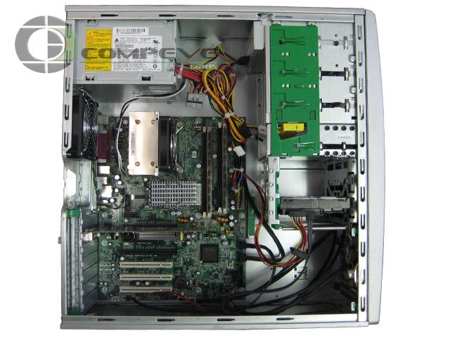 hp xw4600 manual
