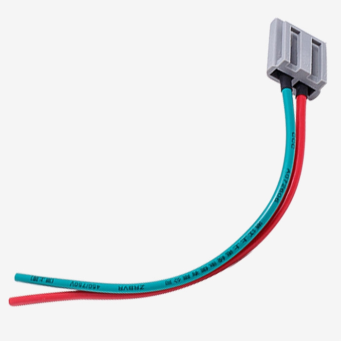 One-Piece Power  Tachometer Wiring Harness for HEI Distributors