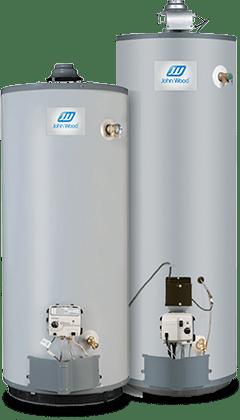 Abbotsford Langley Natural Gas Propane Hot Water Tanks