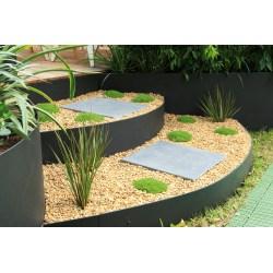 Small Crop Of Metal Garden Edging