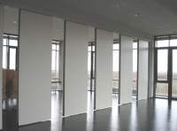 Movable wall   Complete Interior Design