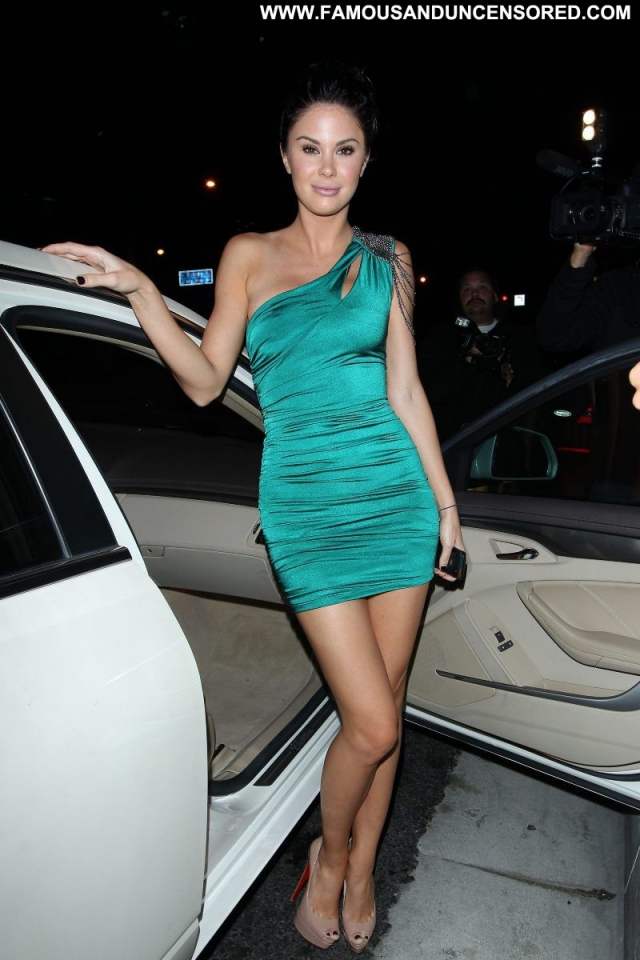 Several Celebrities Playmate Showing Legs Foxy Canadian Nice