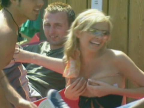 Kendra Wilkinson Nude Sexy Scene Cunt Reality Star Reality