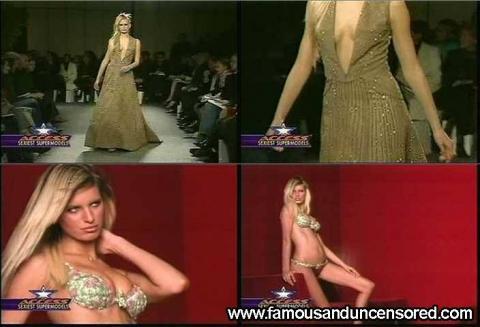 Karolina Kurkova Access Hollywood Model Photoshoot Hollywood