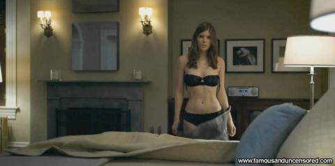 Kate Mara Nude Sexy Scene Floor Panties Car Bed Bra Gorgeous
