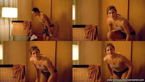 Jennifer Garner Nude Sexy Scene Alias Shorts Emo Panties Hd