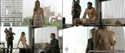 Susan Anbeh Nude Sexy Scene Agnes And His Brothers American