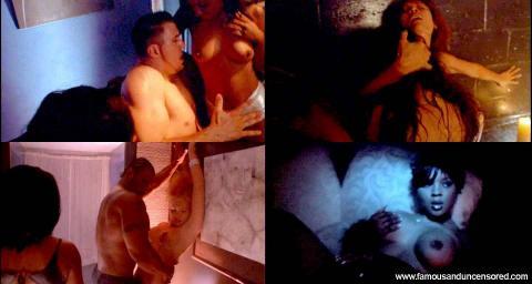 Nude Sexy Scene Trois 2 Pandoras Box Bondage Topless Female