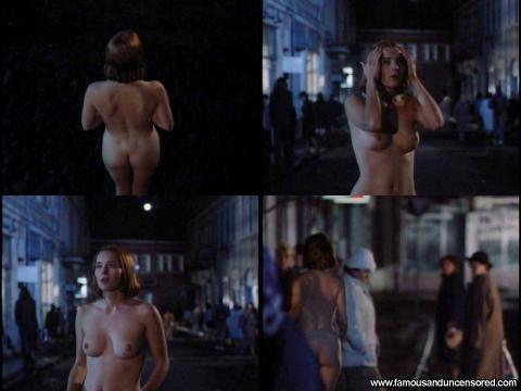 Angela Featherstone Nude Sexy Scene Dark Angel The Ascent Hd