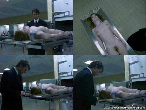 Julienne Davis Nude Sexy Scene Eyes Wide Shut Table Female