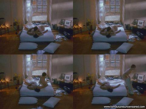 Bridget Fonda Nude Sexy Scene Single White Female Flashing