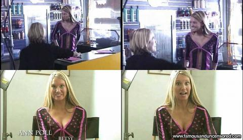 Ann Poll Nude Sexy Scene Urban Legends Bloody Mary Interview