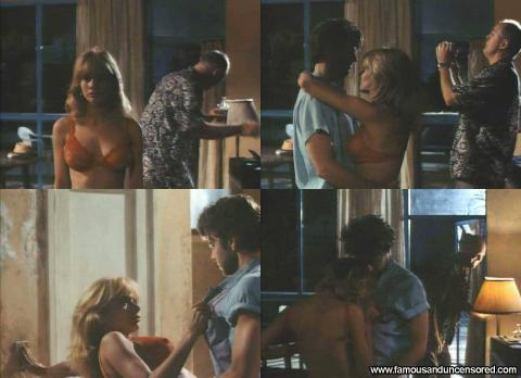 Rosanna Arquette Nude Sexy Scene The Wrong Man Hotel Room Hd