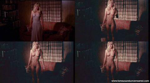 Linnea Quigley Nude Sexy Scene Deleted Scene Park Beautiful