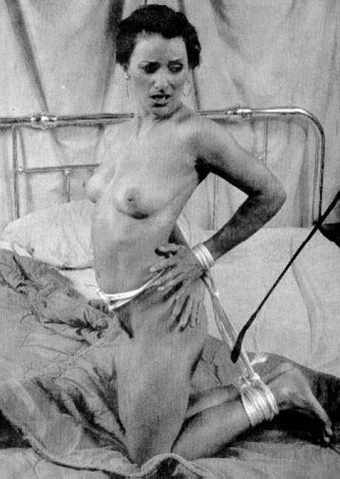 Delfina Horror Bizarre Tied Up Bondage Torture Humiliation