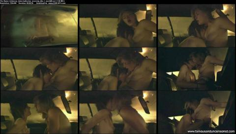 Kristanna Loken The L Word Park Sea Lesbian Scene Lesbian Hd