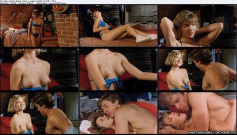 Janelle Brady Smoking Stairs Party Movie Bed Bikini Hd Babe