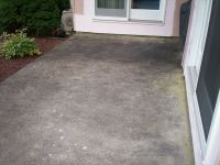 Deck and Patio Cleaning Hagerstown   Complete Power Wash