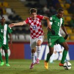 Croatia Star Confident Ahead Of Mali Clash After Beating Nigeria