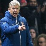 Wenger Won't Quit Arsenal, Doesn't Want Mahrez; Ozil, Sanchez To Stay