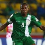 FIFA Admit Nwakali Bronze Boot Error, Rewards Chukwueze