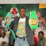Boxers Jostle For GOtv's N1.5m On Boxing Day