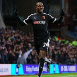 Ighalo Grabs Goal No.9 As Watford Overcome Norwich