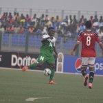 Olofinjana: Let's Praise U-23 Eagles For Reaching AFCON Semis